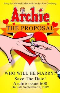 Archie Whom will he marry